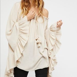 Free People Endless Summer Here To Stay Tunic
